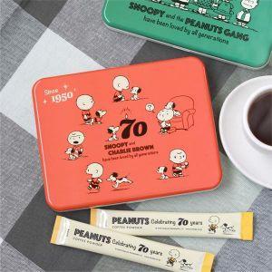 スヌーピー コーヒースティック 5本入 スペシャルブレンド