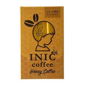 INIC coffee ハニーコーヒー 6本入