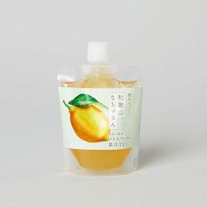 観音山フルーツガーデン 和歌山なちゅるんゼリー はちみつレモン