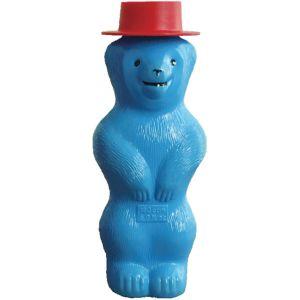Pustefix クマのシャボン玉 ブルー