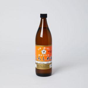 しらしめ油 / 坂本製油