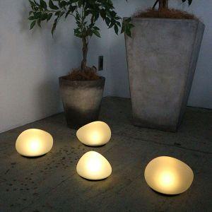 【オンライン限定】LEDソーラーストーン S