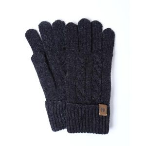 iTouch Gloves ケーブル ダークグレー