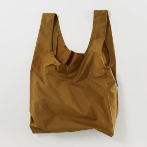 BAGGU Standard Bag ブロンズ