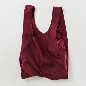 BAGGU Standard Bag クランベリー