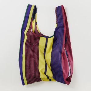 BAGGU Standard Bag スカーフストライプ