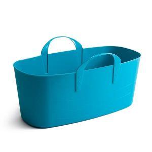 スタックストーバケット L Slim ブルー