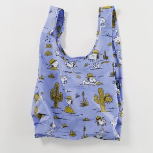BAGGU Standard Bag PEANUTS スパイク