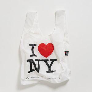 BAGGU Standard Bag LOVE NY