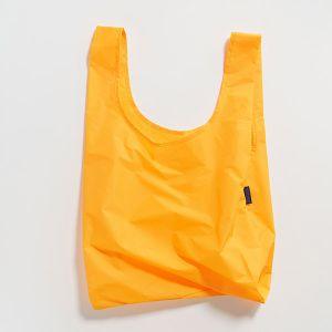 BAGGU Standard Bag ネオンサフラン