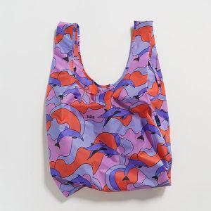 BAGGU Standard Bag ドルフィン