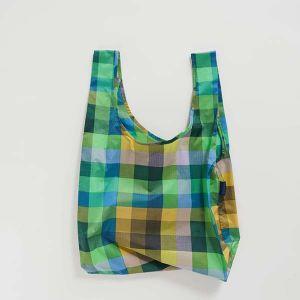 BAGGU Standard Bag マドラス③