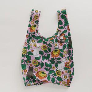 BAGGU Standard Bag キャット×デイジー