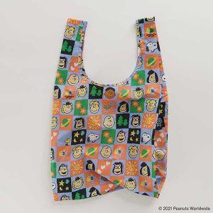 BAGGU Standard Bag CHECKERBOAD GANG