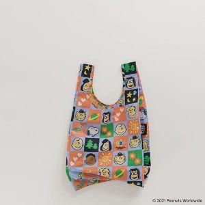 BAGGU Baby Bag CHECKERBOAD GANG
