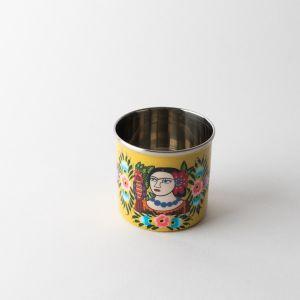 インド プランターカップ マスタード
