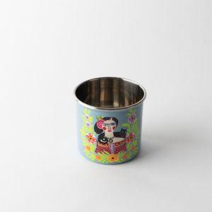 インド プランターカップ サックス