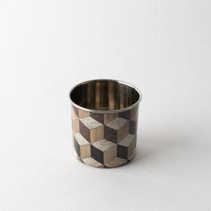 スチール プランターカップ ブロック