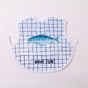 BIBIB Koike Fumi Fish