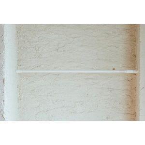 【オンライン限定】テンションロッドA ホワイト 75-115cm