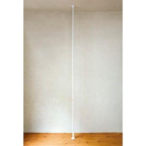 【オンライン限定】テンションロッドC ホワイト 200-275cm