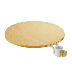 【オンライン限定】テーブルA 縦取付 ホワイト