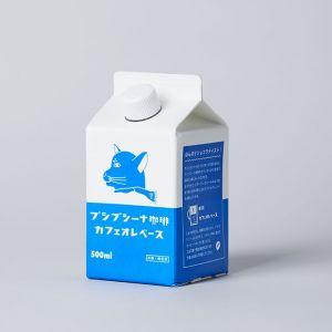 カフェオレベース / プシプシーナ珈琲