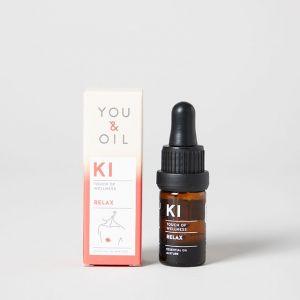 リラックス / YOU&OIL