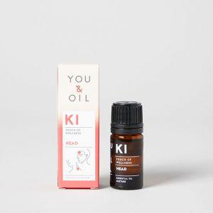 ヘッド / YOU&OIL