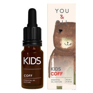 YOU&OIL KIDS COFF COFF