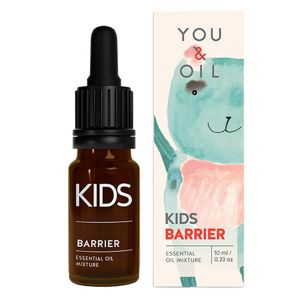 YOU&OIL KIDS BARRIER
