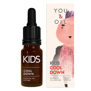 YOU&OIL KIDS COOL DOWN