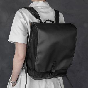 Topologie Ransel Backpack Dry ブラック