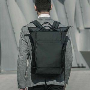 【オンライン限定】Topologie Haul Dry Backpack Dry ブラック