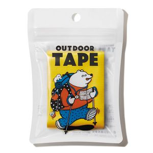OUTDOOR TAPE イエロー