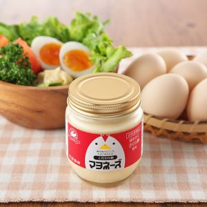 半澤鶏卵のこだわり卵マヨネーズ