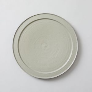 PLATE26 グレー CON/コン
