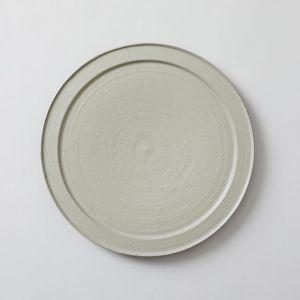 PLATE26 グレー / CON
