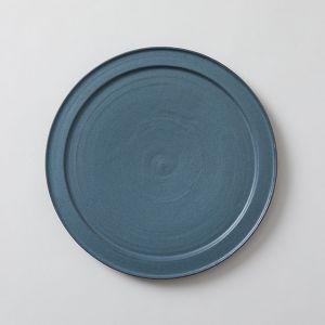 PLATE26 ブルー / CON