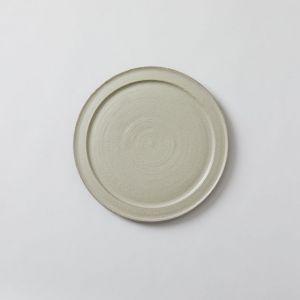 PLATE20 グレー / CON