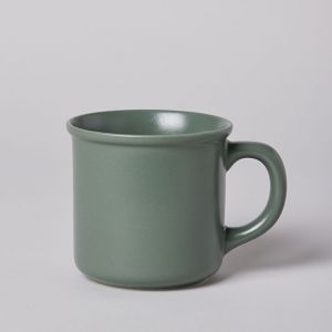 COLORED MUG グリーン