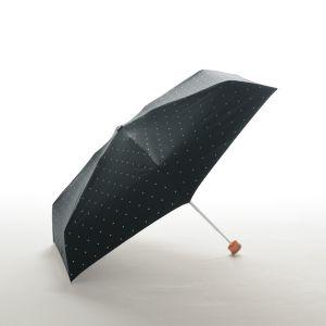 HUS. Smartduo Parasol Silver Star ブラック
