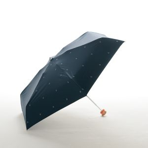 HUS. Smartduo Parasol Anchor Dot ネイビー