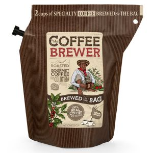 COFFEE BREWER コロンビア