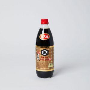 丸大豆醤油 / 近藤醸造