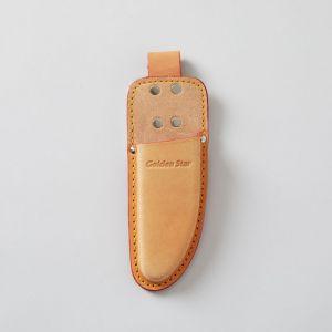 KINBOSHI/金星 剪定鋏用皮サック