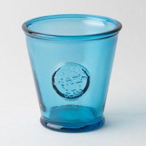 スペイングラス スタンプ 2198 ダークブルー