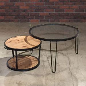 【オンライン限定】UP298 Harid ネストテーブル