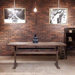 【オンライン限定】UP302 MINGO 170 ダイニングテーブル