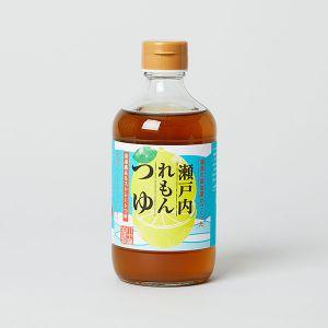 瀬戸内れもんつゆ / 川中醤油